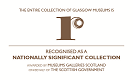 Certification - Nationally Significant Collection