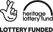 Funding from the Heritage Lottery Fund